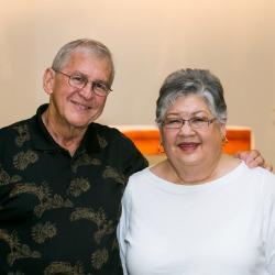 Tony and Bonnie Boquerx250