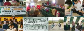 St. Jude Volunteers